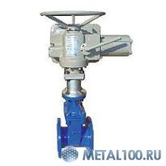 Задвижка ПТ11083-200М1-09